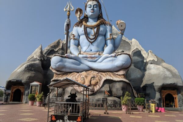 10 Picture of Shiva