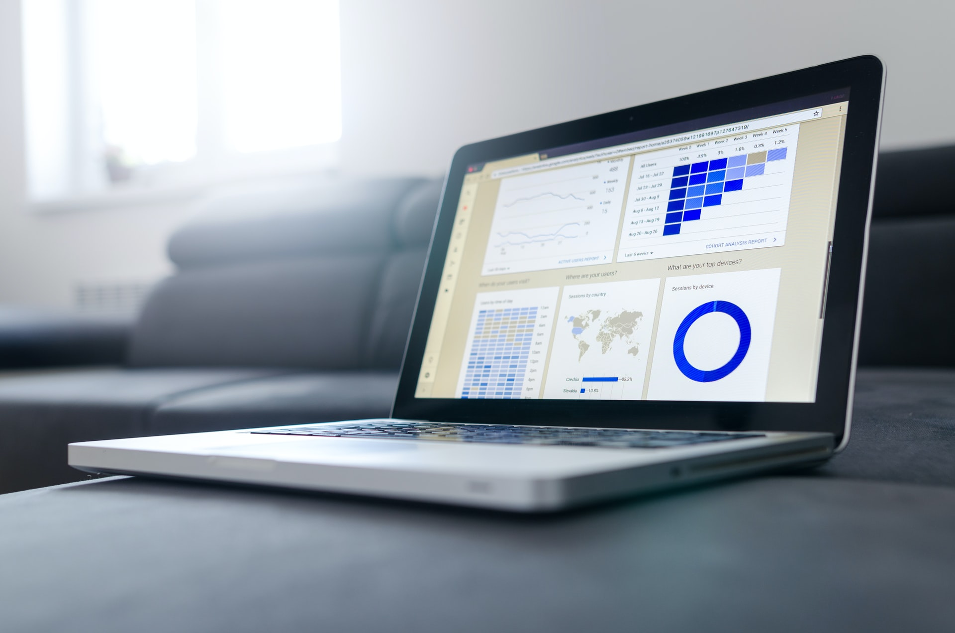 The role of data governance and master data in a business